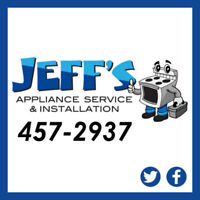 Appliance Service And Install