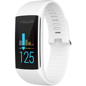 BRAND NEW POLAR A360 FITNESS WATCH W/ BUILT IN HEART MONITOR