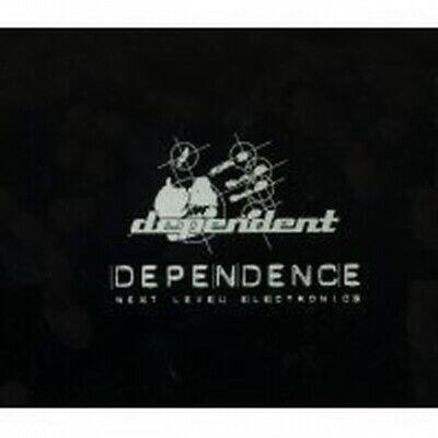 DEPENDENCE-NEXT LEVEL ELECTR CD NEU