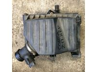 Corsa c 2005 1.2 air box with maff sencer works perfect 07594145438