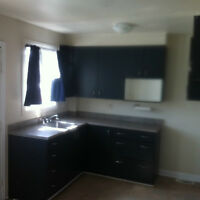 Apartment/Rowhouse available June 1