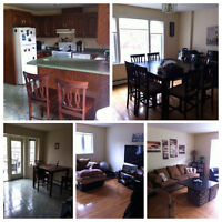 Beautiful Townhouse for Rent 3 min walk to Armdale rotary