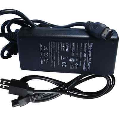 - AC ADAPTER CHARGER POWER SUPPLY for HP Pavilion ZV6000 ZV6100 zv6245ea zv6270us