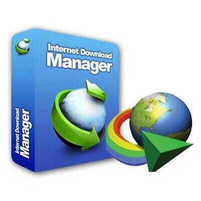 Internet Download Manager 6.36 Build 2 | 2020 | Lifetime Activated