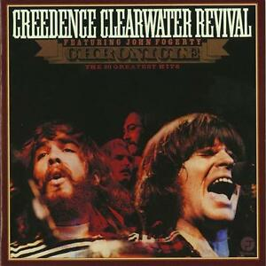 CREEDENCE-CLEARWATER-REVIVAL-CHRONICLE-20-GREATEST-HITS-CD-THE-VERY-BEST-OF-NEW