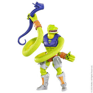 Masters of The Universe MOTU Classics Sssqueeze Action Figure