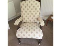 Armchair antique excellent condition