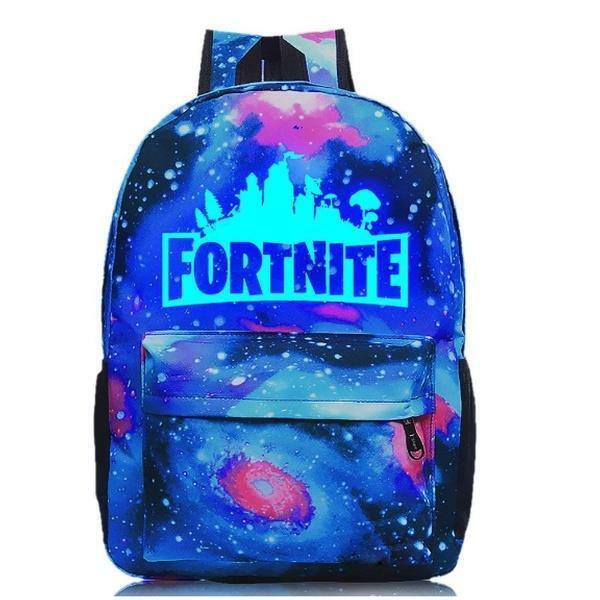 FORNITE SCHOOL BACKPACK TRAVEL BAG Bags