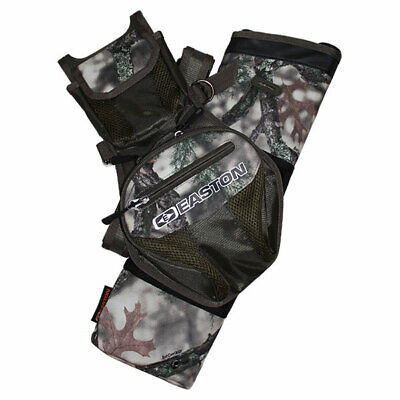 NEW Easton Deluxe HIP Quiver RH Teal Pink Red Green Camo Purple Mens Womens