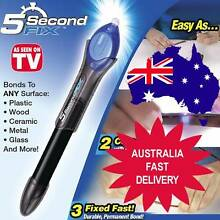 5 Second Quick UV Light Fix Liquid Glass Welding Compound Glue Falcon Mandurah Area Preview