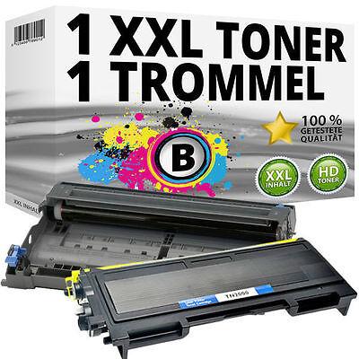 TONER+DR für BROTHER HL-2030 2035 2040 DCP-7010 7020 MFC-7420 7820 FAX-2820 2920 online kaufen