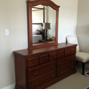 $50 Dresser must go today moving