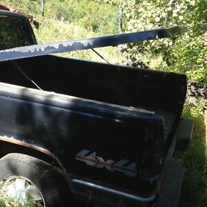6ft tonneau cover for 88-98 Chevy or gmc truck