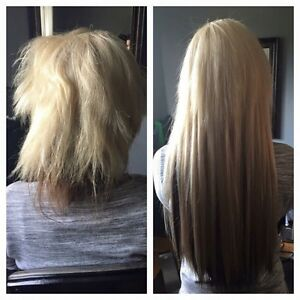 SUPER CHEAP HAIR EXTENSIONS!! Prince George British Columbia image 10