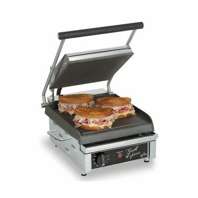Star Gx14ig Sandwich Grills New