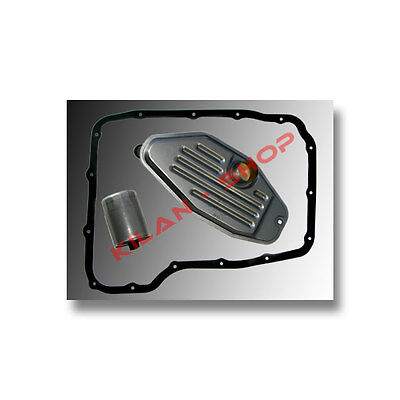 AUTOMATIK-GETRIEBE-FILTER 45RFE-GETRIEBE 4WD/AWD JEEP GRAND CHEROKEE 2000-09