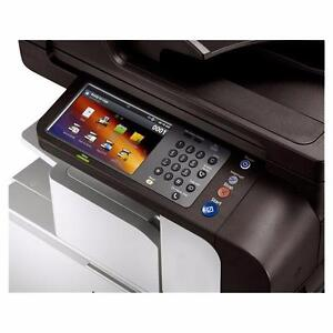 BEST PRICE NEW USED OFF-LEASE REPOSSESSED Office Copier Scanners Photocopiers Fax Copy Machines 11x17 Color B&W Colour