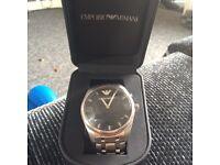 Emporio Armani Watch Men's