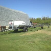 Flexicoil 65 Sprayer