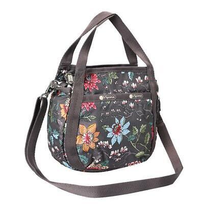 LeSportsac Classic Collection Small Jenni Crossbody Bag in Joy Garden NWT