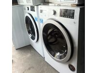 Brand New Wash & Dry PRP £459 8.5kg white warranty included-fridge freezers,cookers,washing machines