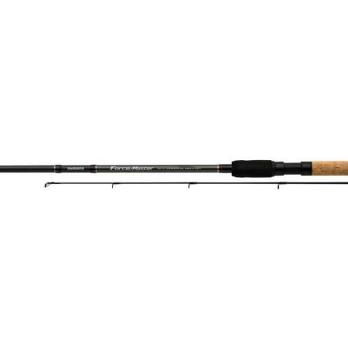 Shimano Forcemaster AX 10' Commercial Mini Float Vishengel