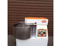 Dough Machine / Dough Mixer / Pizza Dough Machine
