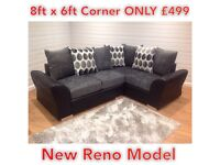 TOP DQF DEAL: New Corner set ONLY £499