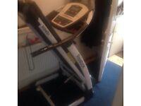 Reebok Z8 run treadmill for sale