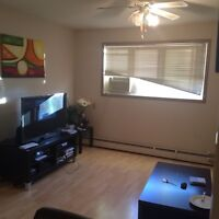 One room is available