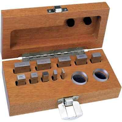 Tesa Brown Sharpe Micrometer Accuracy Checking Set