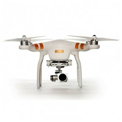 NEW DJI Phantom 3 Professional Quadcopter with 4K Camera and 3-Axis Gimbal Drone