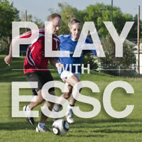 Register as a Sub and Play Adult Sports with the ESSC for FREE!