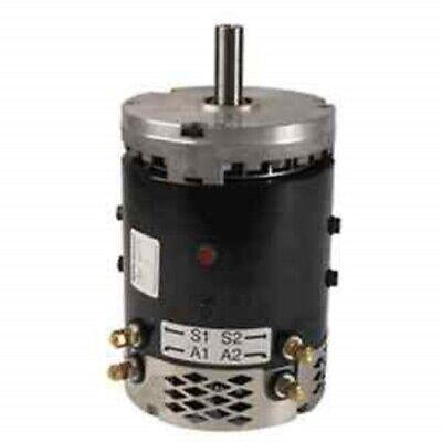 New Taylor Dunn 24-36-48 Volt Dc Electric Drive Motor Pn 70-054-30