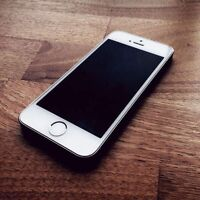 ROGERS iPhone 5s 16 GB