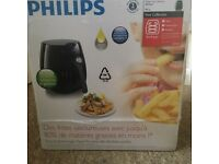 Philips air fryer boxed new healthy fryer