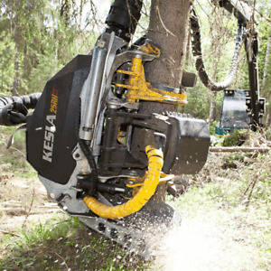 Timberparts - Grapples, Rotators and Harvester Heads