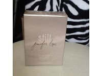 Jennifer Lopez perfume new