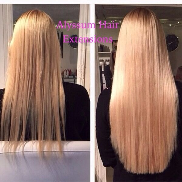 Weave Hair Extensions Hertfordshire 53