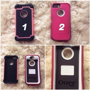 iPhone 5s/5c Cases  Downtown-West End Greater Vancouver Area image 1