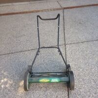 Push lawnmower, great condition