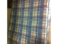 Single Spring used mattress £5