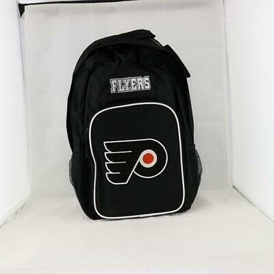 Philadelphia Flyers NHL Officially Licensed Southpaw Backpack Ships Free NWT Concept One Philadelphia Flyers Backpack