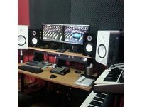 Sound/mix engineer available