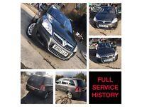 Vauxhall Zafira 2010 (60) 1.9 CDTi Elite 5drs Auto