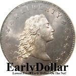 Early Dollar Coins