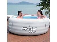 HOT TUB HIRE NORTH EAST