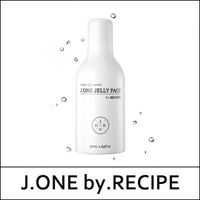 [J.ONE] JONE Jelly Pack 50ml / By RE:CIPE / EXP 2018.10.21 / Korea Cosmetic / L?