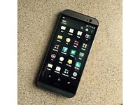 HTC ONE M8 Unlocked smartphone
