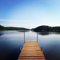 Cottage for rent near Rouyn-Noranda, Quebec